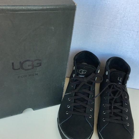 5c7e6a3de0b ❤️ Brand New UGG Men Hoyt Sneaker. NWT